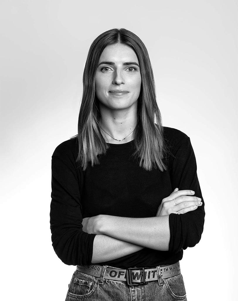 JULIA KONOPKA